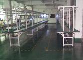 华烨电子生产工厂